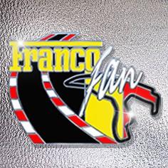 Franco fan 2 alu