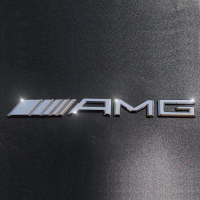 Amg chrome