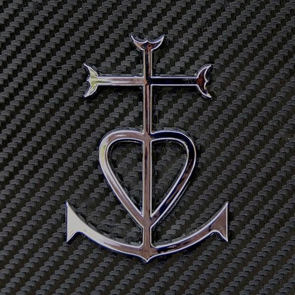 Croix camargue