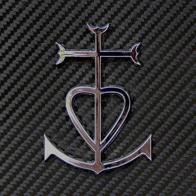 Croix Gardiane