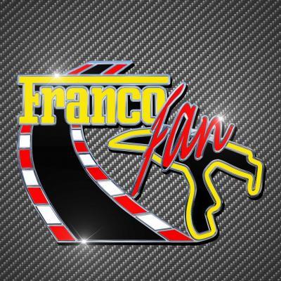 Franco fan carbon