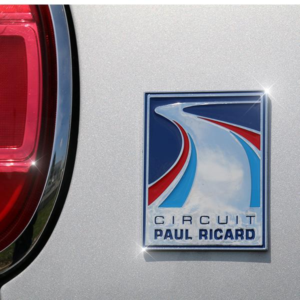 Paul ricard auto
