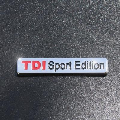 TDI Sport Edition